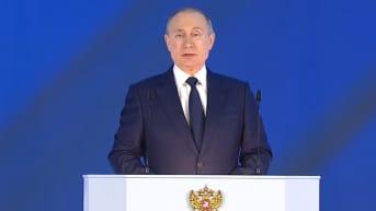 Putin vetoaa venäläisiin: Ottakaa rokote!