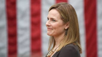 Judge Amy Coney