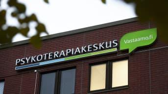 Psykoterapiakeskus Vastaamon toimipiste Malmilla Helsingissä