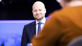 Jussi Saramo.