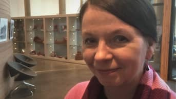 Johanna Suurpää