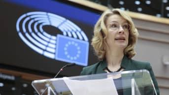 Tuppurainen valottaa hallituksen EU-politiikkaa