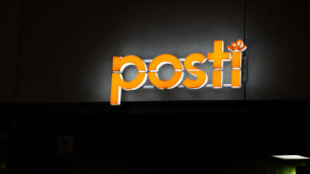 Posti Töölö
