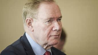Paavo Lipponen.