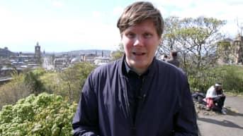 Pasi Myöhänen arvioi Skotlannin parlamenttivaalin merkitystä itsenäistymispyrkimyksille