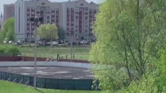 Kouluampuminen Kazanissa vaati useita uhreja