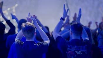 Metallica, Hartwall Arena, Metallica-paita