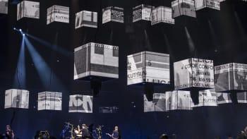 Metallica, Hartwall Arena