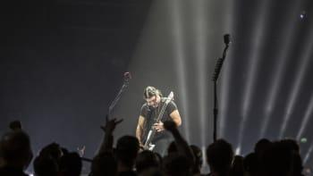 Metallica, Hartwall Arena, Robert Trujillo