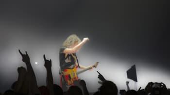 Metallica, Kirk Hammett