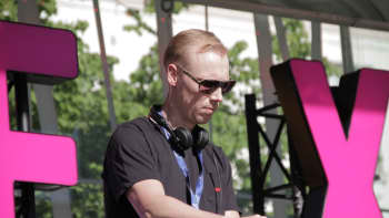 DJ Orion