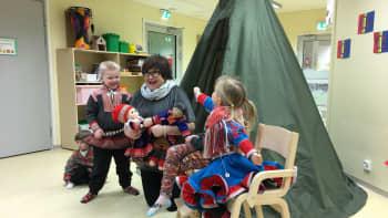 saamelaisten kansallispäivä, sámi álbmotbeaivi 2019