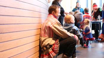 sámit, sápmi, saamelaiset, saamelaisten kansallispäivä, sámi álbmotbeaivi