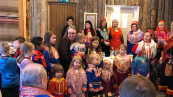 sámi álbmotbeaivi, saamelaisten kansallispäivä