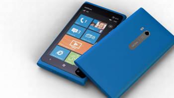 Lumia 900.
