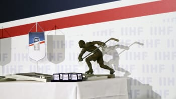 IIHF Hall of Fame
