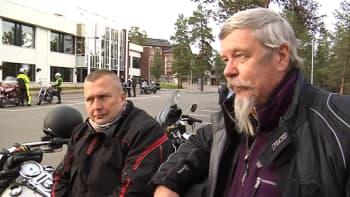 Risto Korhonen ja Lassi Koskenvuori