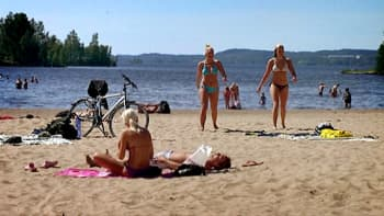 Pyynikin ranta