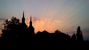 Vammalan kirkko Sastamalassa