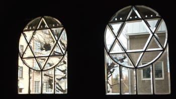 Turun juutalainen seurakunta synagoga ovilasit
