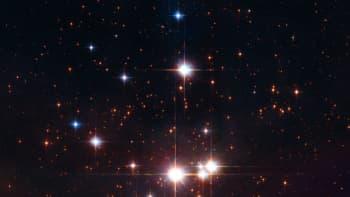 Tähtijoukko Pismis24.