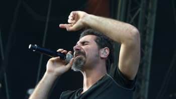 System of a down, Jurassic Rock 2013