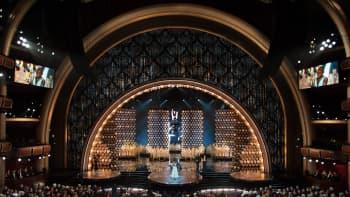 Oscar-areena.