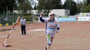 Saija-Maria Saari