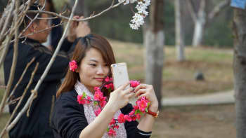 Yuyuantan-puisto