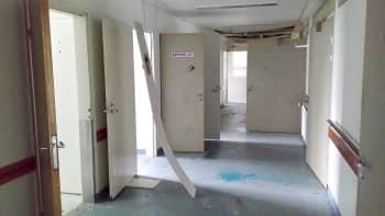 Mäntylän sairaala