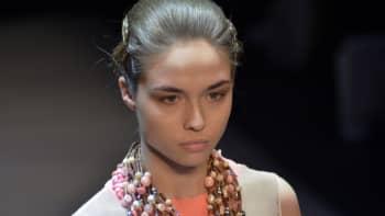 Pietarin muotiviikot, venäläinen muoti, Fabric Fancy