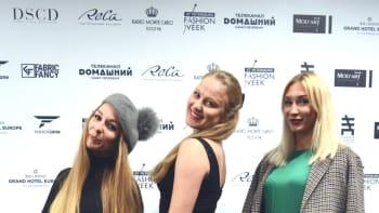 Pietarin muotiviikot, venäläinen muoti