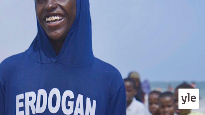 MPA:n afrikkalainen heinäkuu: Uudet vaikuttajat haastavat länsimaat Afrikassa