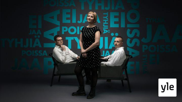 Politiikan Tinder: Swaippaako perussuomalaiset kokoomuksen oikealle?