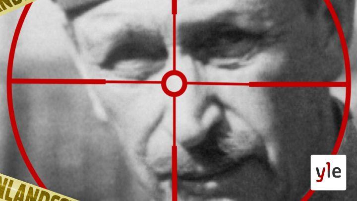 Mannerheim skall mördas, säsong 2, del 3/3: En lyckad avvärjningsmanöver