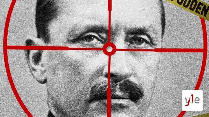 Mannerheim skall mördas, del 1/3: En röd hämndaktion