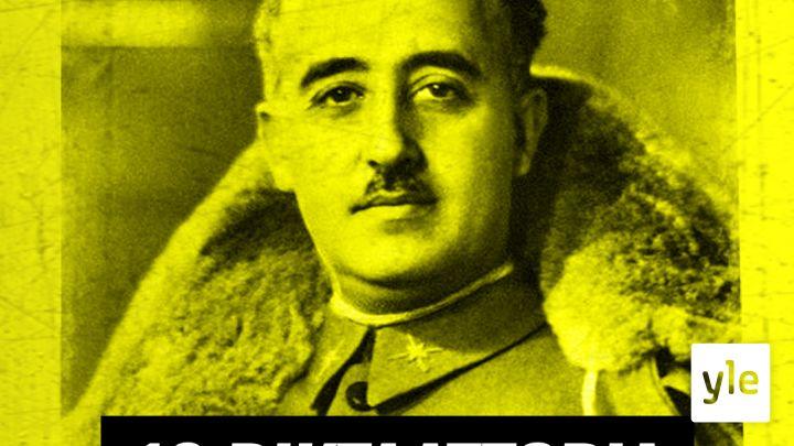 Valtionpää Francisco Franco