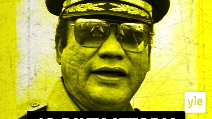 Mies Manuel Noriega