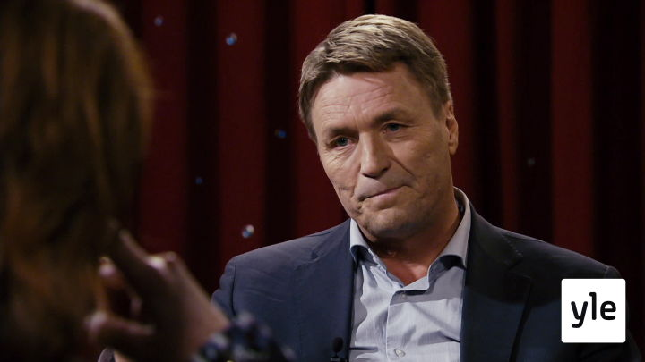 Thomas Bodström: 08.04.2021 06.00