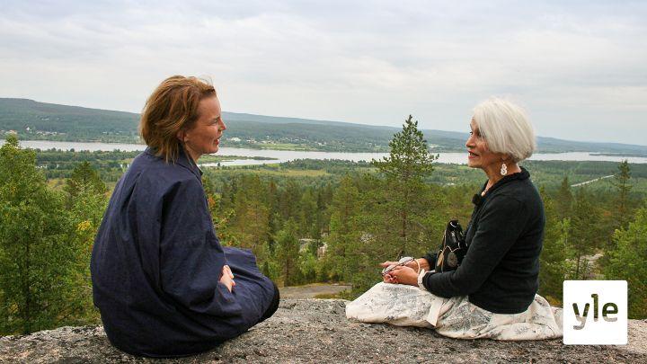 Anna Järvinen ja naiset: 21.04.2021 06.00