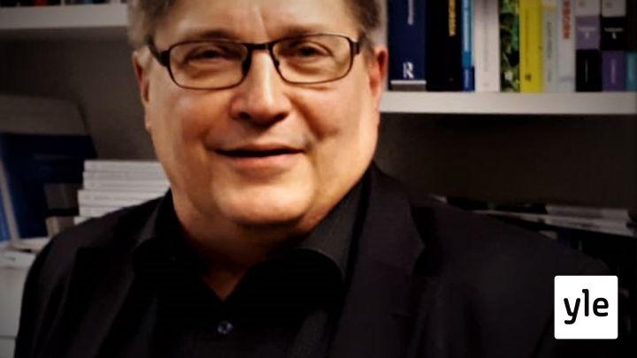 """Sosiologian professori Risto Heiskala: """"Elämme maailmanhistorian parasta aikaa"""""""
