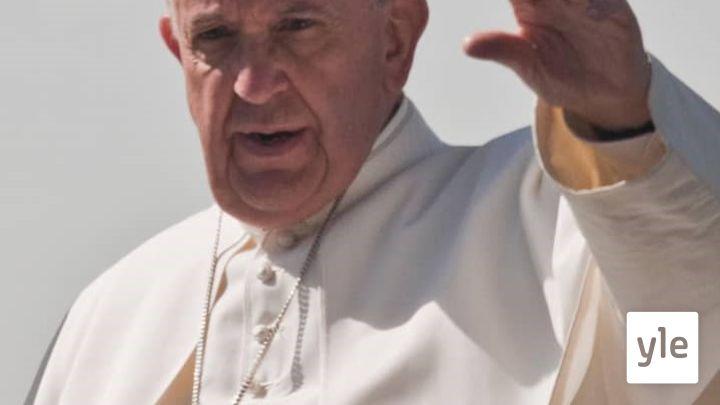 Paavi Franciscus kantaa huolta köyhistä ja ympäristöstä, mutta aborttioikeus ja hyväksikäyttöskandaalit hiertävät