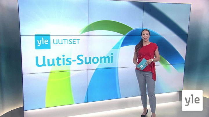 Yle Uutiset Uutis-Suomi : 23.09.2021 20.15