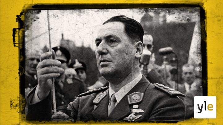 Eversti Juan Peron