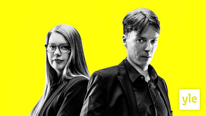 Sanna Marin ja Katri Kulmuni: uuden punamullan voimakaksikko?