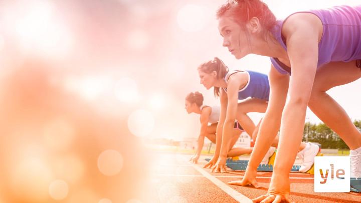 Psyykkistä vahvuutta voi kehittää - näin urheilijat tekevät sen