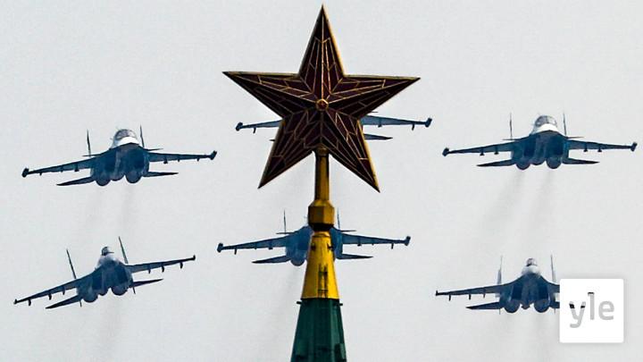 Sota päättyi 75 vuotta sitten, mutta historiasodat jatkuvat