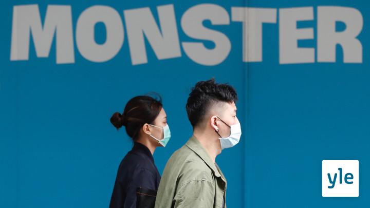 Suurvaltakilpa murentaa terveysyhteistyötä pandemian keskellä
