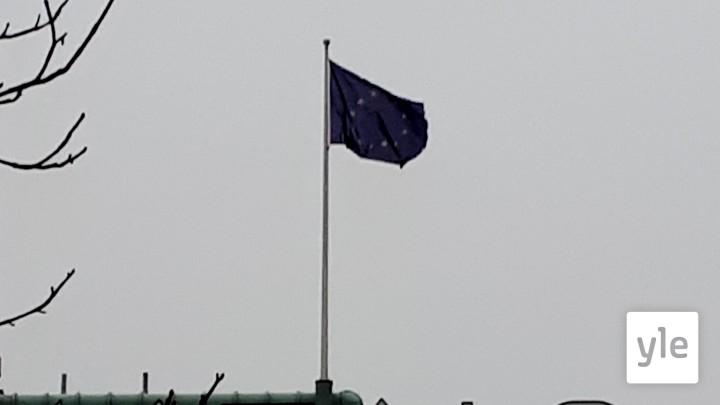 Miten korona-epidemia vaikuttaa politiikkaan, Mika Aaltola?