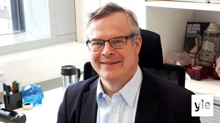 Miten Suomen ja muun EU:n kannattaa varautua pandemioihin, Lasse Lehtonen?